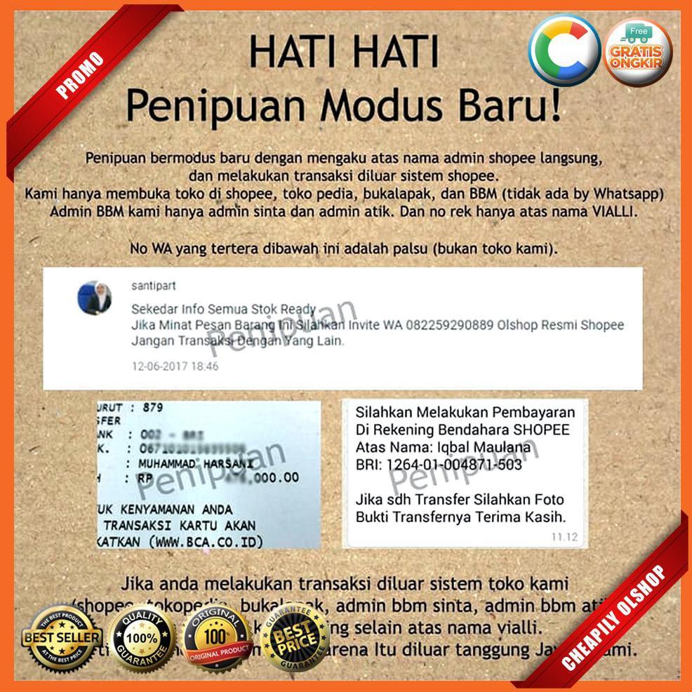 Hati Hati Penipuan Modus Baru Ca525 Shopee Indonesia