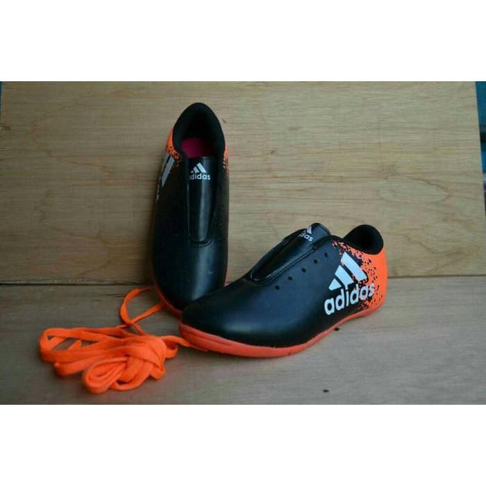 Foto - Foto Produk Pengiriman Cepat Sepatu Futsal Adidas Anak Kids   U002F  Cowok Olahraga Running   U002F Nike Sport 473b908a50