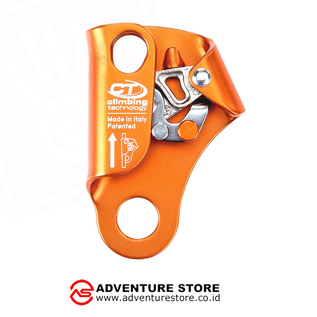 Croll Chest Ascender Simple Ct Not Croll Petzl Not Harnes Not Carabiner Beal Camp Shopee Indonesia