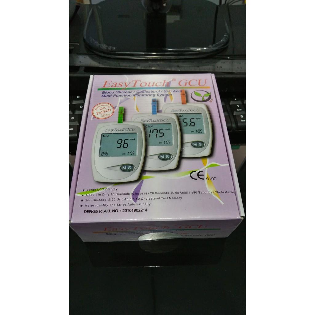 Dapatkan Harga Undefined Diskon Shopee Indonesia Strip Easy Touch Gula Glucose