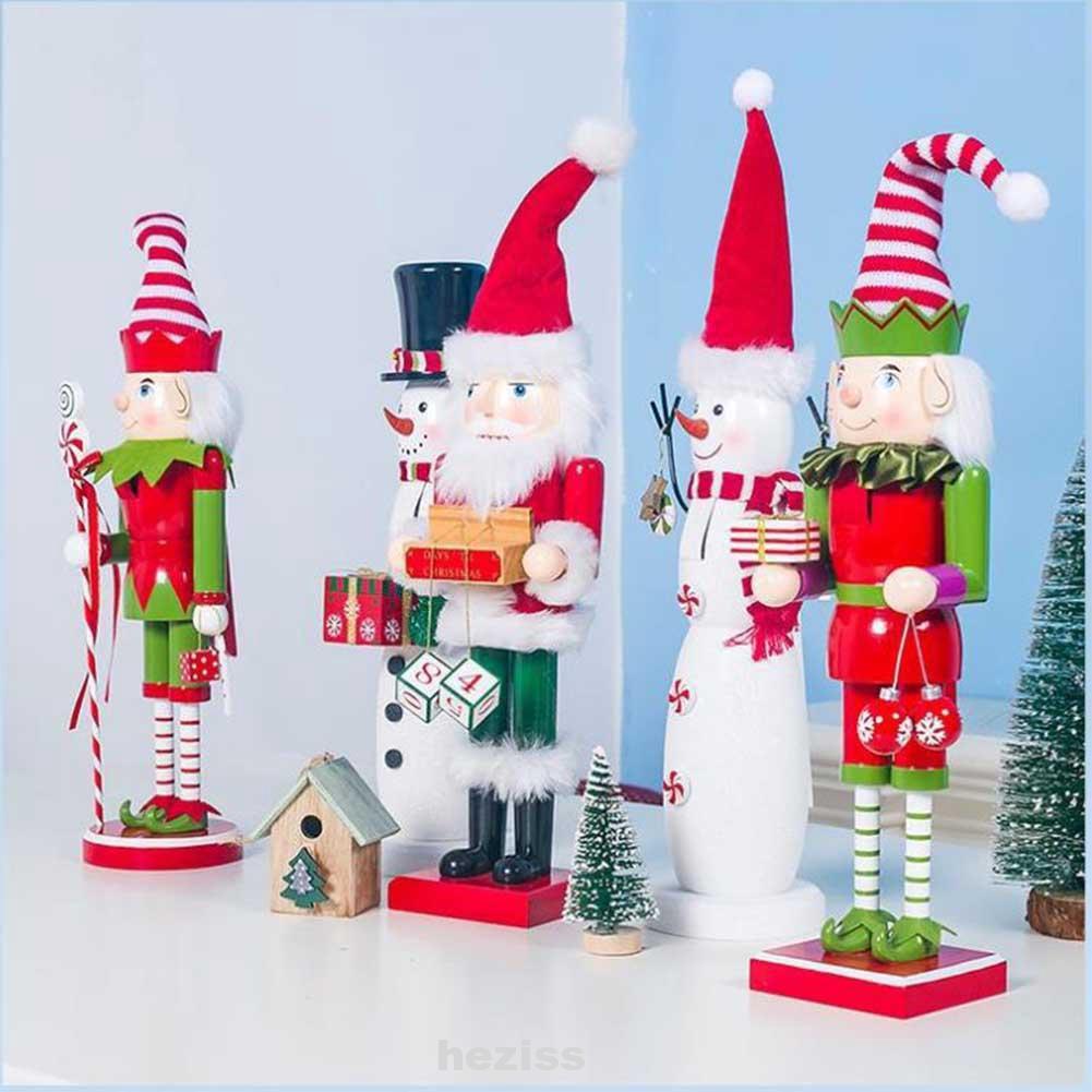 Mainan Meja Gambar Kartun Lucu Untuk Dekorasi Rumah Ruang Tamu Hadiah Natal