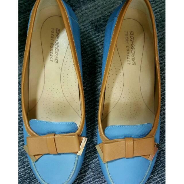 Sepatu kesehatan dr.kong  3d411b5e93