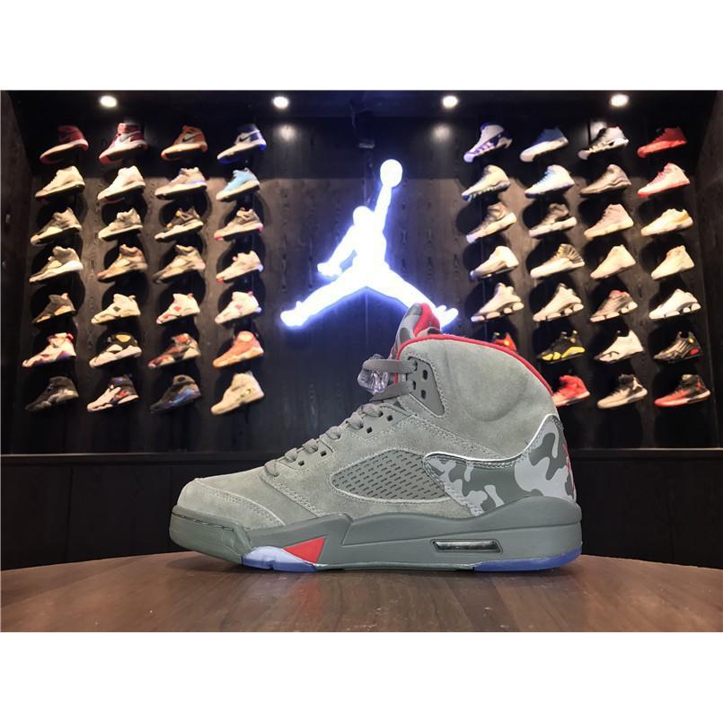 sepatu basket air jordan 6