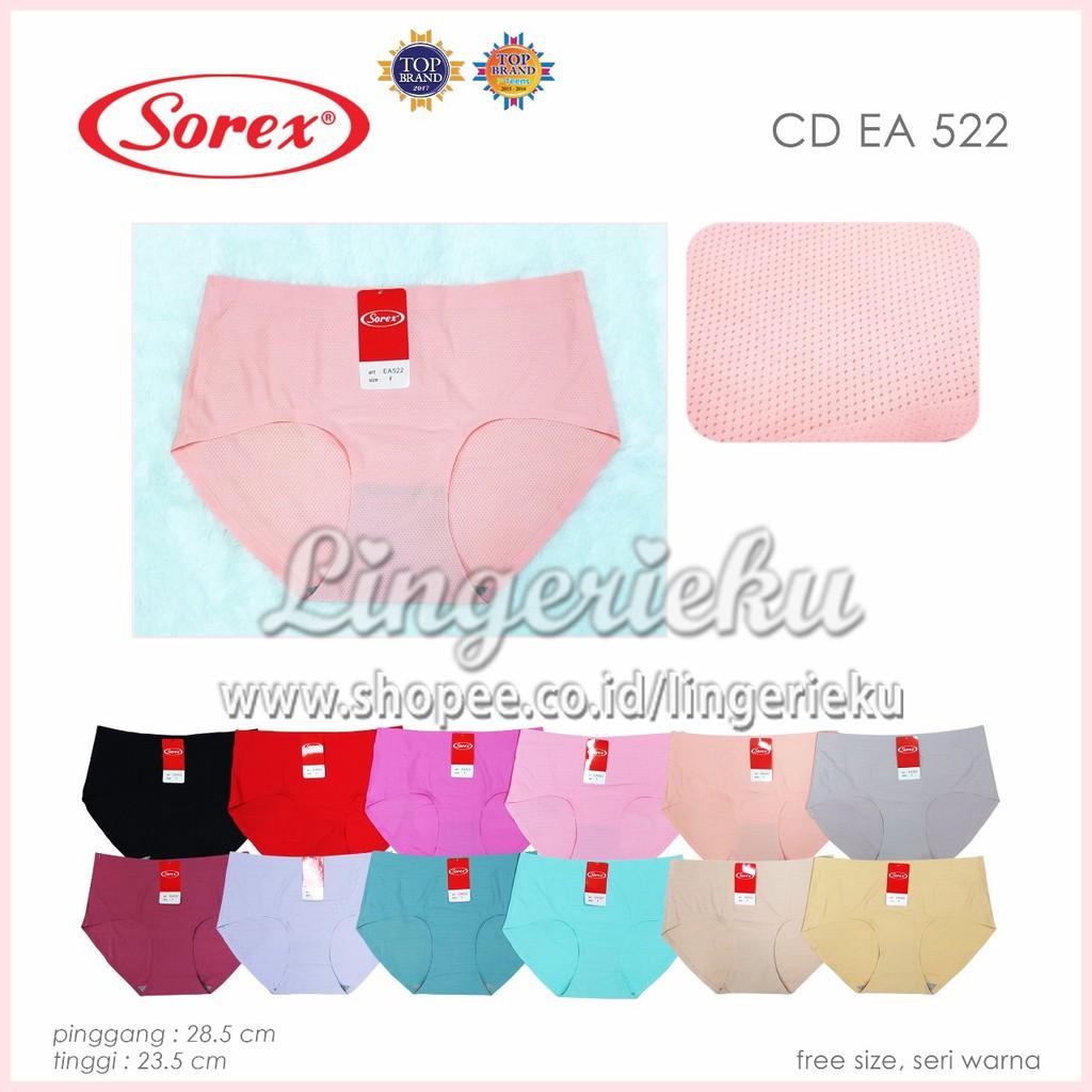 Okhishop Undies Celana Dalam Cd Wanita Polos Merk Esse Ukuran Ampe Boxer Pria Import Super Soft Extra Jumbo Size Ml Xlxxlxxxl Shopee Indonesia