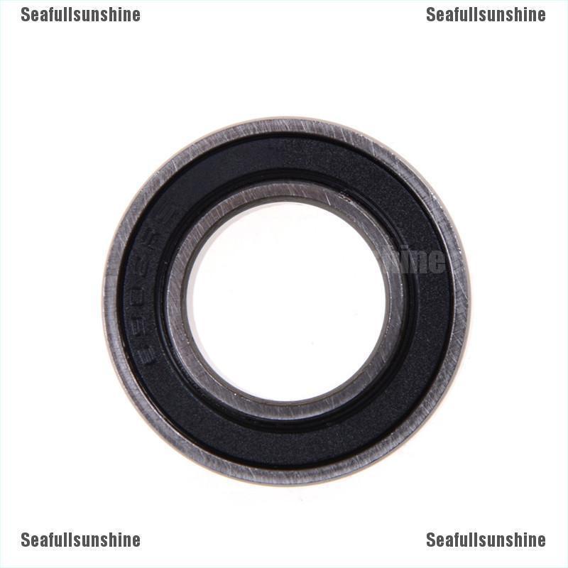 10pcs 6901zz 12x24x6mm Open Miniature Bearings ball Mini Hand Bearing Spinner ♫