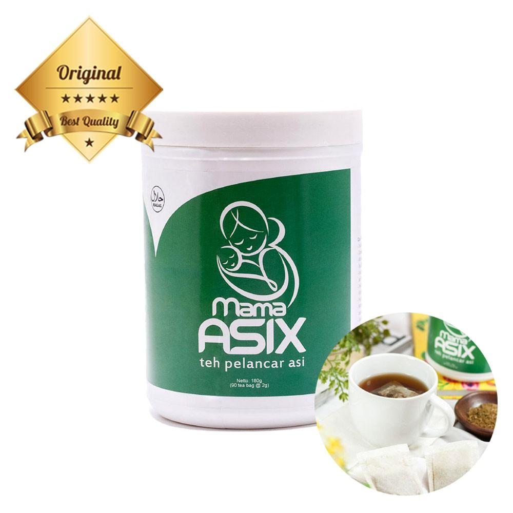 Vitamin Suplemen Herbal Asi Booster Tea Obat Pelancar Alami Fenugreek Hulbah Penambah Eceran Shopee Indonesia