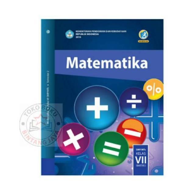 Kunci Jawaban Buku Paket Matematika Kelas 7 Semester 2 Ilmusosial Id