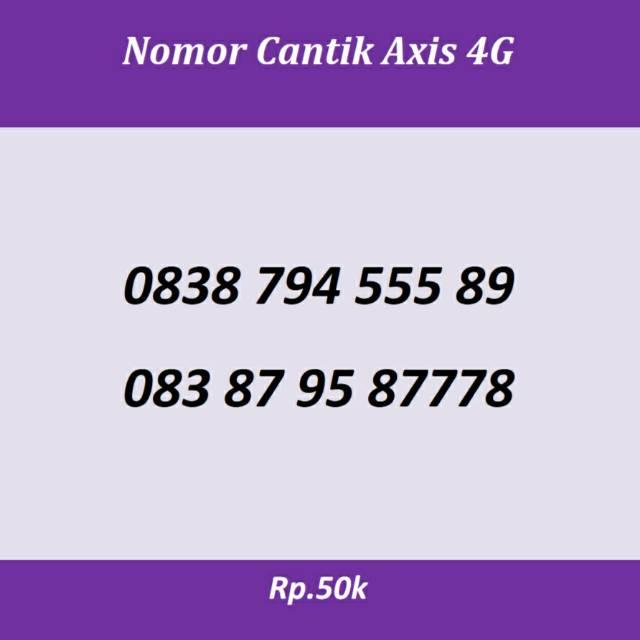 NOMOR CANTIK 10 DIGIT INDOSAT OOREDOO 4G LTE BUKAN SIMPATI TELKOMSEL XL TRI AXIS   Shopee