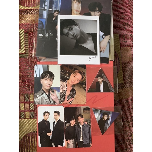 PHOTOCARD MUST 2PM OFFICIAL [READY]