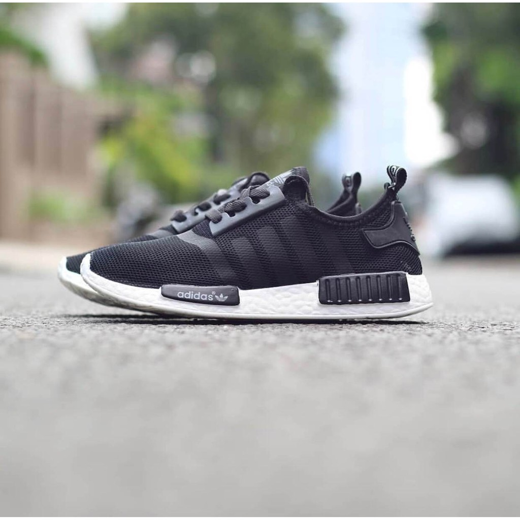 ad1c1b782 Sepatu Adidas NMD R1 PK Import Quality