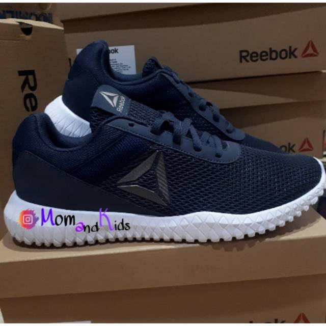 Reebok Flexagon Sepatu Reebok Pria Reebok Original Sepatu