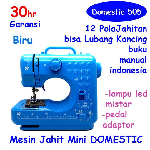 GN Tools Multi function Adjustable Lace Trim Sewing Machine Presser Foot Binding GN | Shopee Indonesia