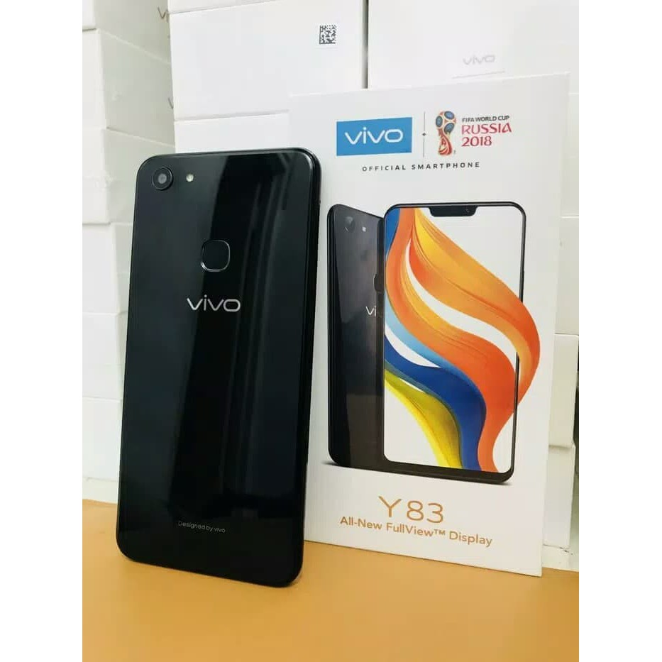 Up To 51 Discount From Phone Cell Store Vivo Y53 Garansi Resmi Promo Hp Y83 Ram 4 32 Gb Y 83 Gold Black