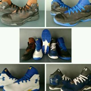 ... Sepatu Basket Under Armour Medium Terbaru Murah Nike Air Jordan Volly   49dedae50b
