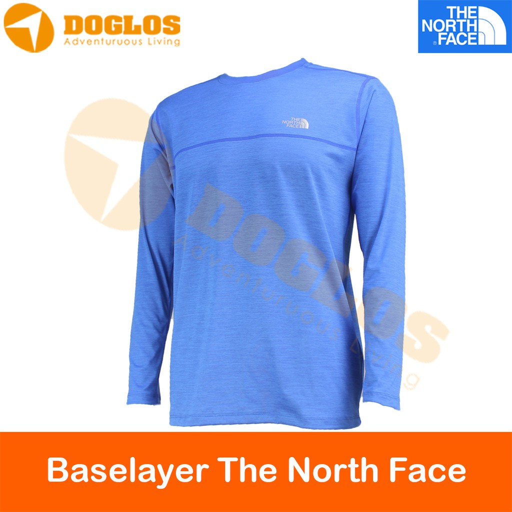 29613a1b5 Baselayer TNF The North Face Long Sleeve Quickdry Hiking Outdoor