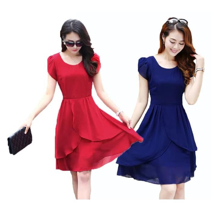 Versi Korea Dari Baju Wanita Yang Berbulu Di Musim Panas 2018 Penutup Perut PG270 Basic V Knitted B