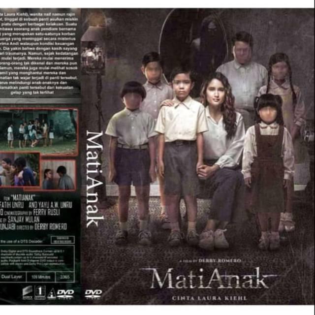 Film Horor Mati Anak Terbaru Shopee Indonesia