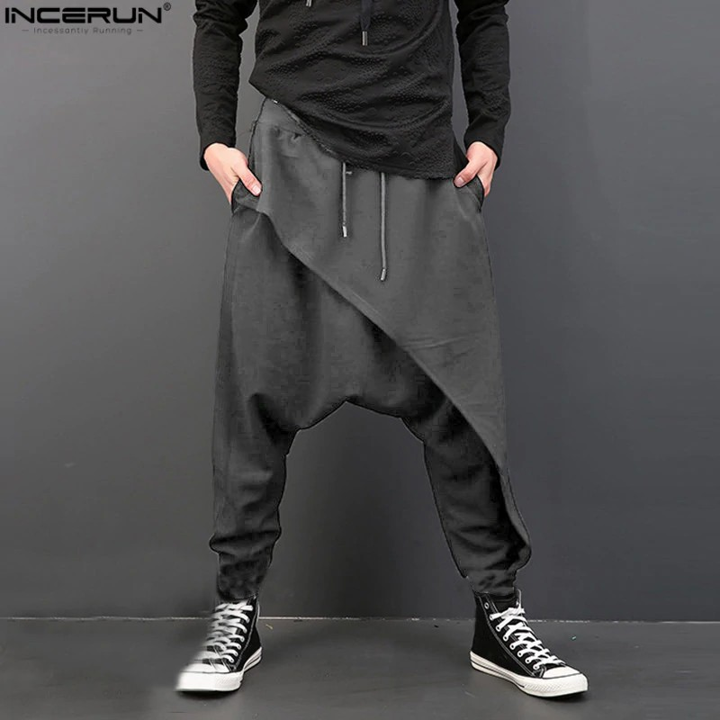 6a26945adc381b Reflective Pants Men 2017 Brand Hip Hop Dance Fluorescent Trousers Casual  Harajuku Night Sporting | Shopee Indonesia