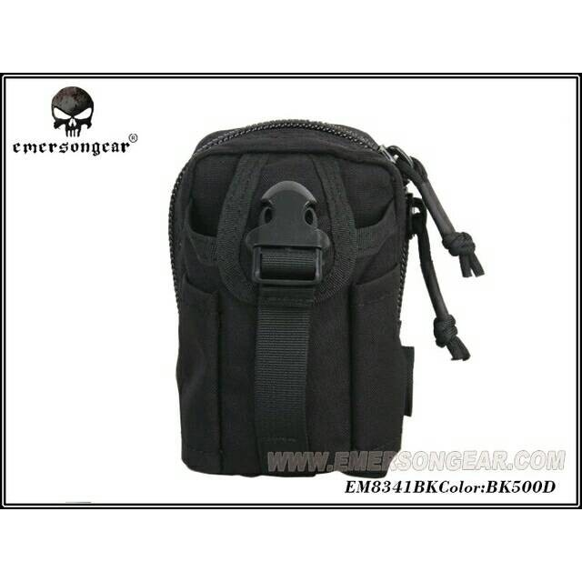 Unik EMERSON Military Tactical EDC Digital Camera Waist Bag Outdoor Murah   Shopee Indonesia