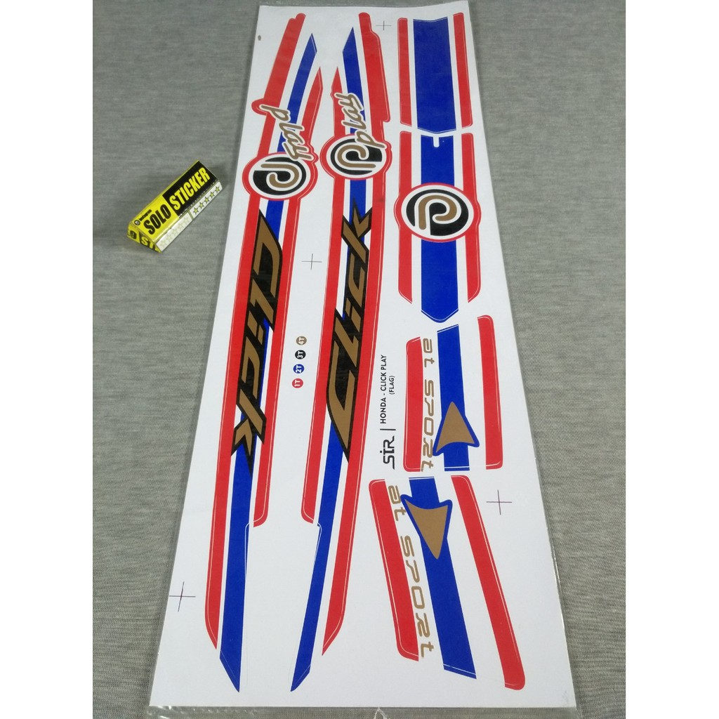 Striping sticker variasi vario 110 cw vario karbu doraemon 3 shopee indonesia