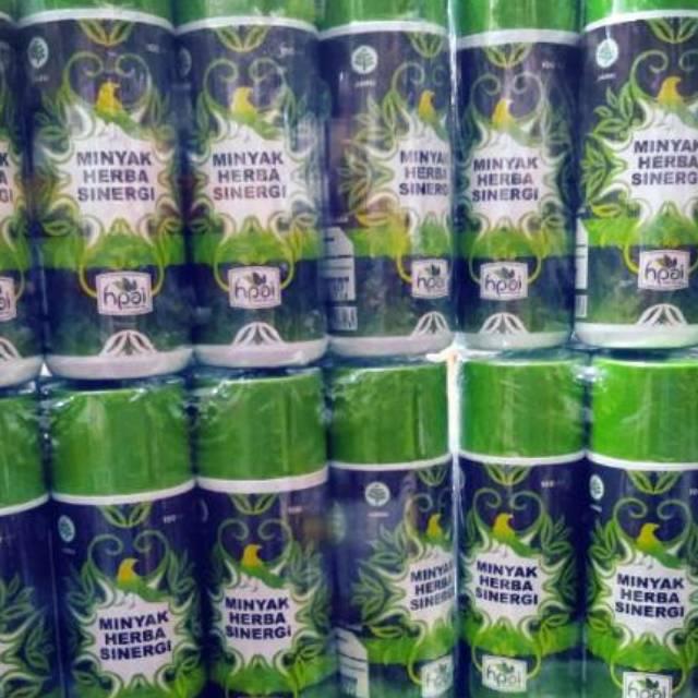 Minyak But But Hpai Butbut Wahida Minyak Herba Sinergi Shopee Indonesia