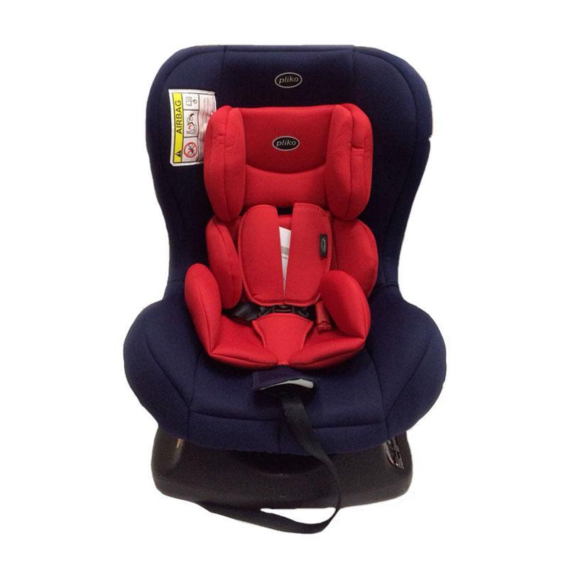 car seat dudukan kursi mobil bayi Pliko 506B   Shopee ...