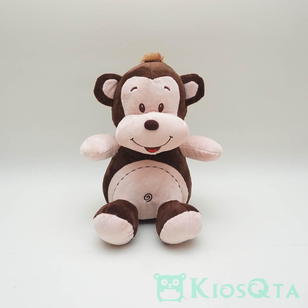 boneka monyet - Temukan Harga dan Penawaran Online Terbaik - Ibu   Bayi  Januari 2019  e0288a7213