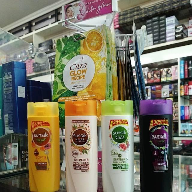 Sunsilk shampo all Variant