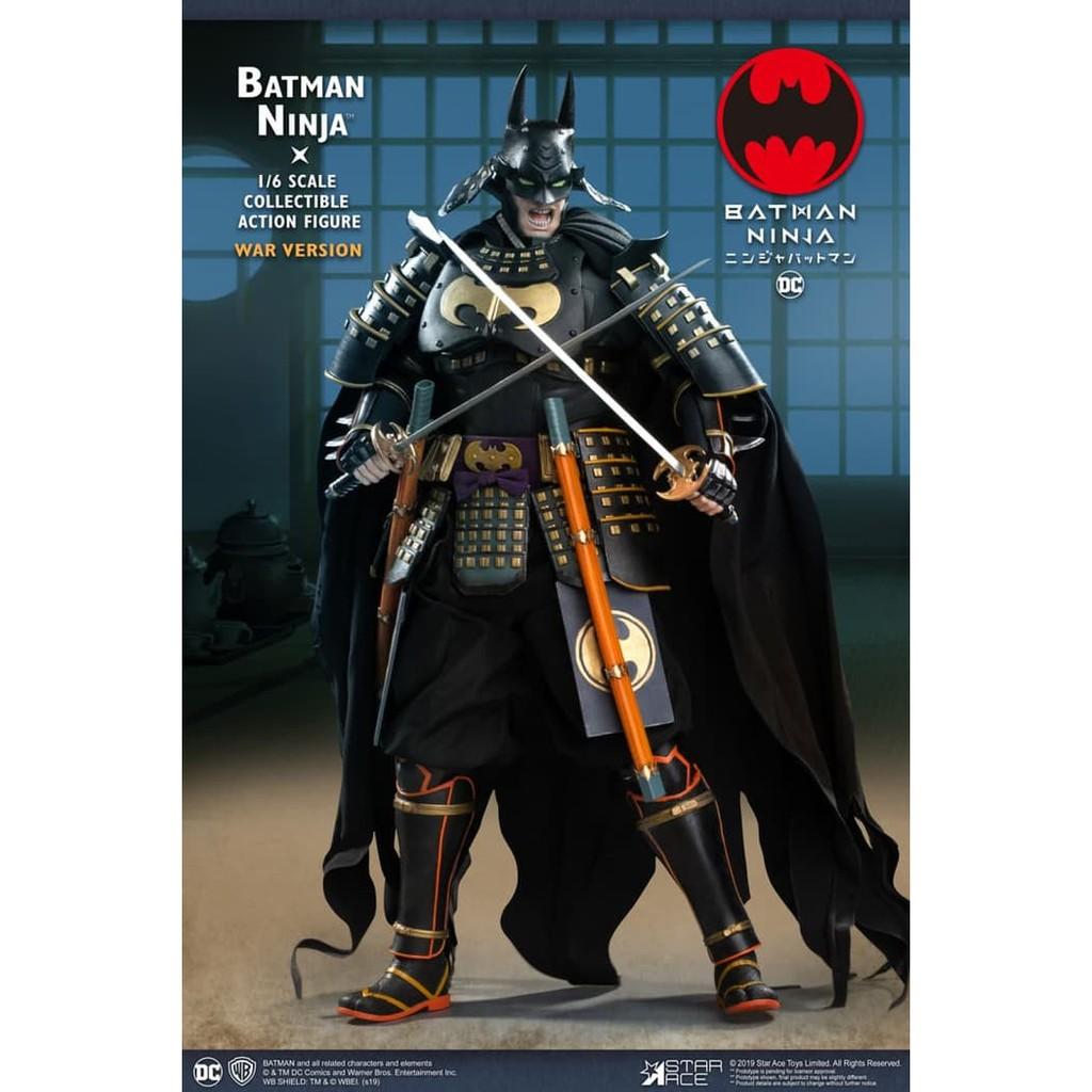 """Crazy Toys DC Batman V Superman 12""""//30cm Édition De Combat Figurine Modèle"""