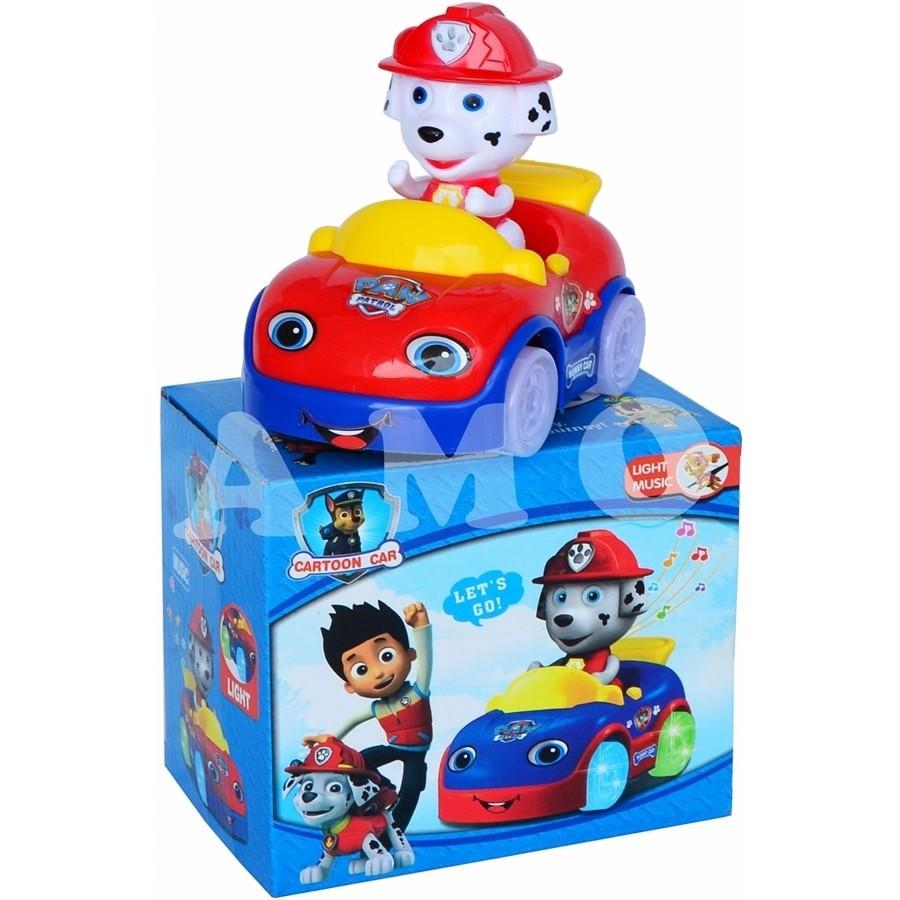 Mainan Anak Mobil Cartoon Car Paw Patrol Pelampung Renang Motif Polisi Police Intex 59586 Shopee Indonesia