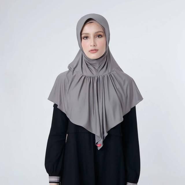 Bergo Zoya Promo Kalila Nalanie Shopee Indonesia
