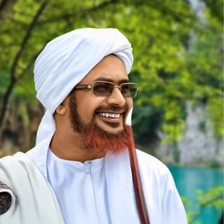 Poster Habib Muhammad Luthfi Bin Ali Bin Yahya 2a Shopee Indonesia