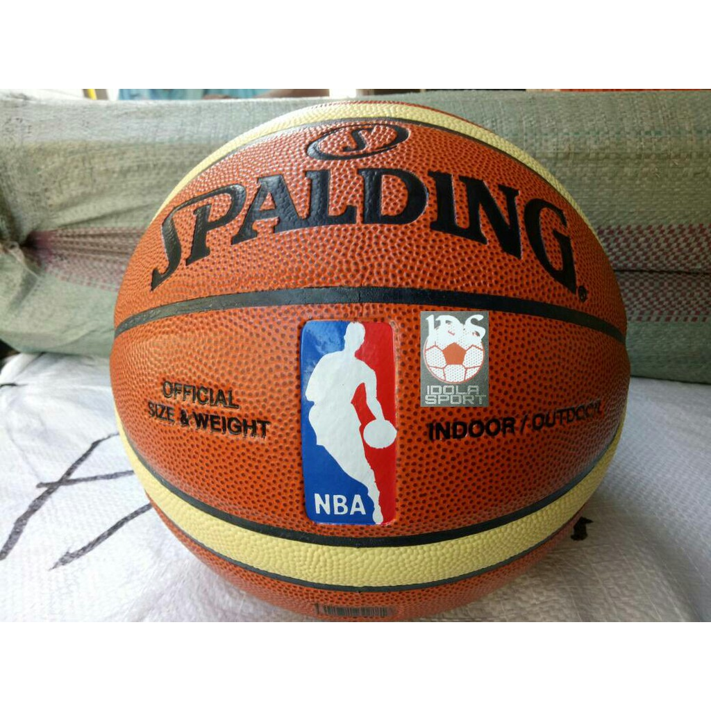 Up To 77 Discount From Bola Basket Molten Mikasa Spalding Gt7 Nba Kul