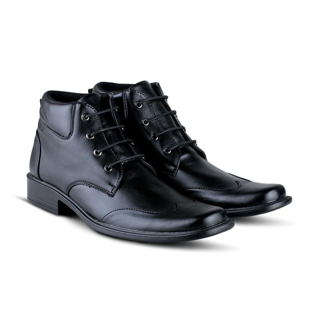 Belanja Online Sepatu Formal - Sepatu Pria  26566744d3