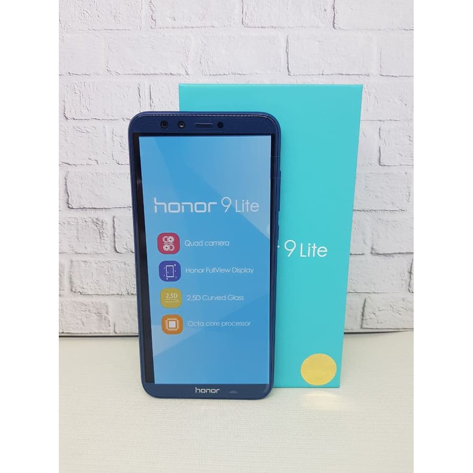 Honor 9i 3 32gbchat Us Now Dapatkan Voucher 200rbgaransi Resmi Xiaomi Mi A2 Lite Global Android One Ram 3gb Internal 32gb Bnib Segel Indonesia Shopee