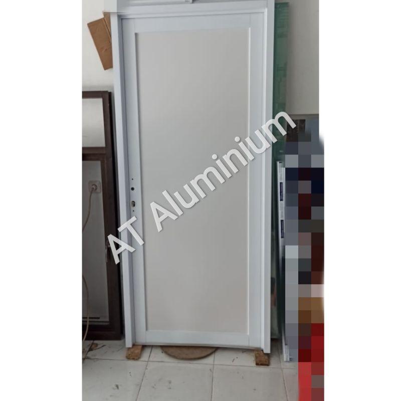 pintu aluminium acp