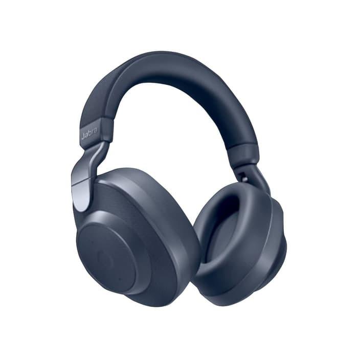Jabra Elite 85h Wireless Noise Canceling Headphones - Navy