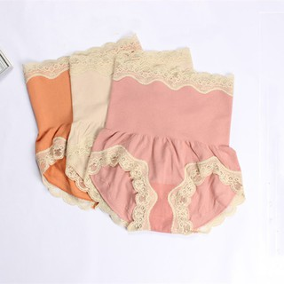 Pakaian Dalam Wanita  2Pcs Munafie Celana Dalam Korset Pelangsing Tubuh  Pinggang 08ae54bdd8