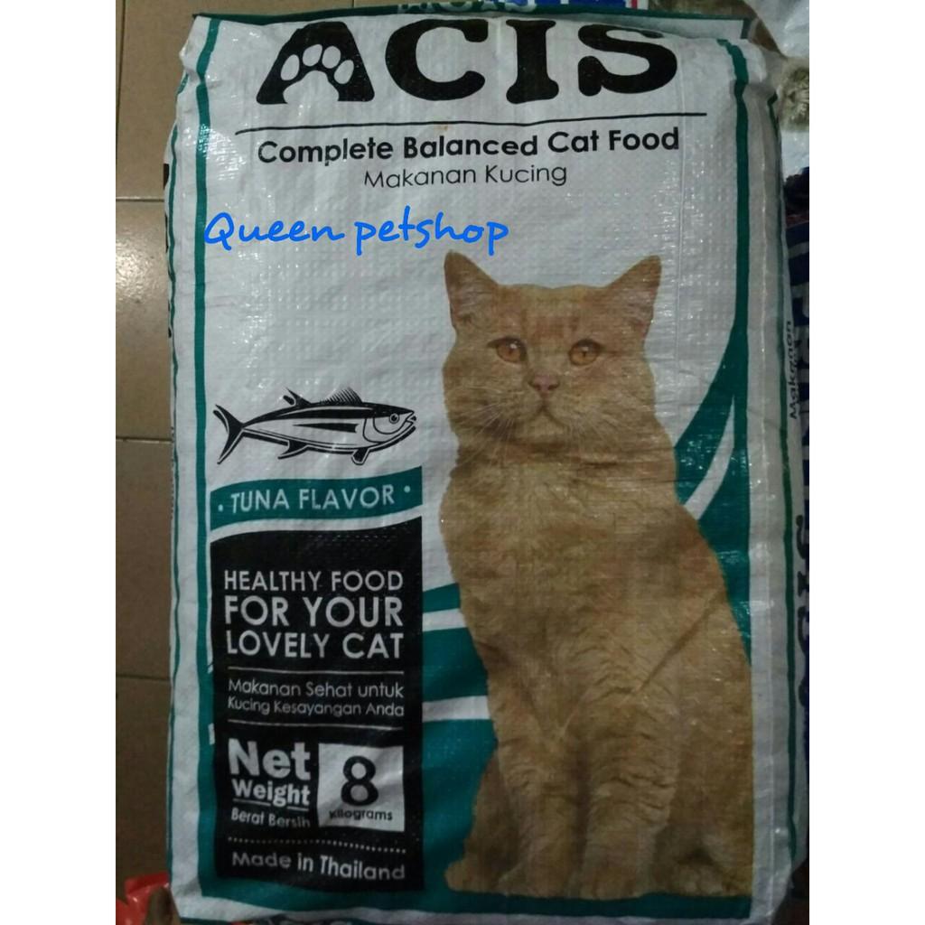Maxi Makanan Kucing 1kg Cat Food Koinami Pet Repack Chicken Tuna Premium 1 Kg Murah Source Bolt