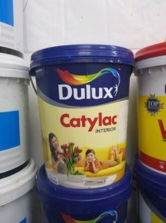 Cat Tembok Dulux Catylac Interior 25 Kg | Pail Warna ...