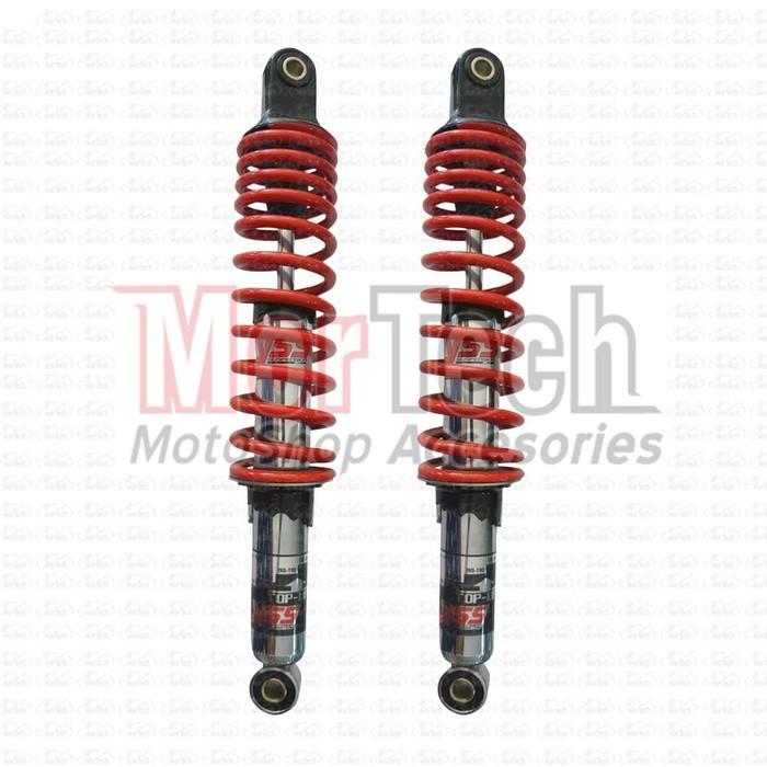 Discount Sok Shock Shockbreaker 28 Cm Z-Series Kyb Zeto Vega R 110 Cc Merah Limited | Shopee Indonesia