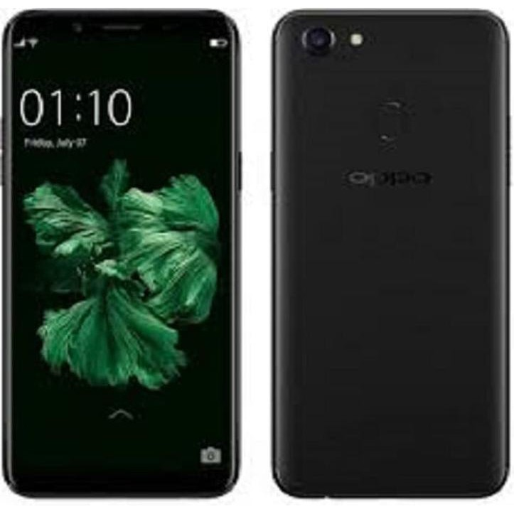 [Handphone Second] Oppo F5 4Gb / 32GB HP Bekas