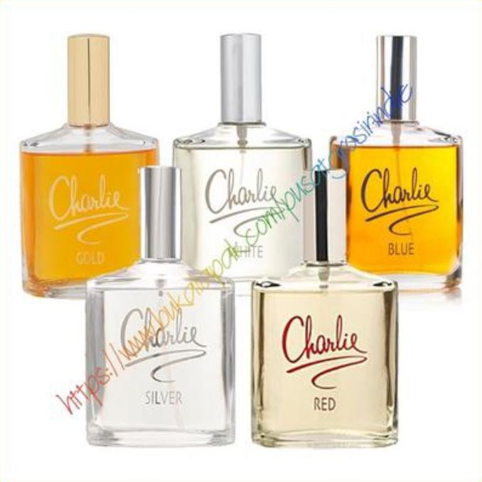 Cuci Gudang Buy 1 Get 1 Parfum Ori Revlon Charlie Wanita Edt 100 Ml | Shopee