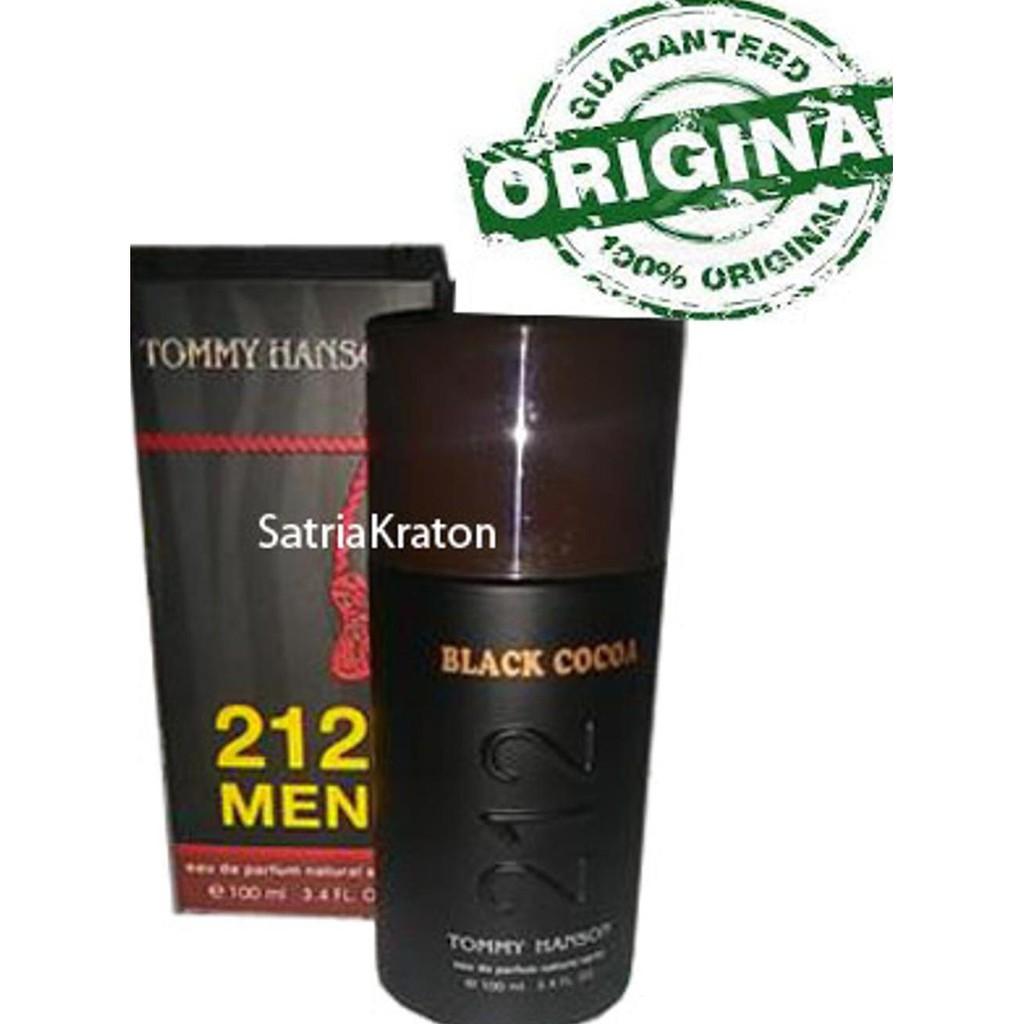 Harum Parfum Wanita Original 100 Musk By Lilian Ashley Black For 1 Gratis Men 70ml Mans Edition Badan Pom Ori Shopee Indonesia