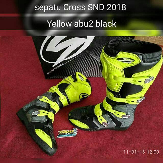 Kancing Sepatu Motocross Oneal Rider  0439466ceb