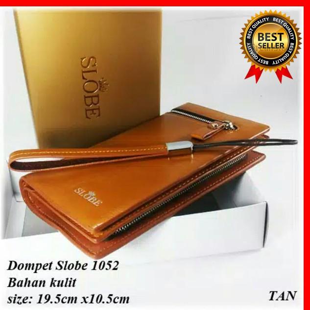 BEST SELLER !!! Dompet Charles N Keith D1029 Super Brown I Dompet Murah  Wanita  ff163200b5