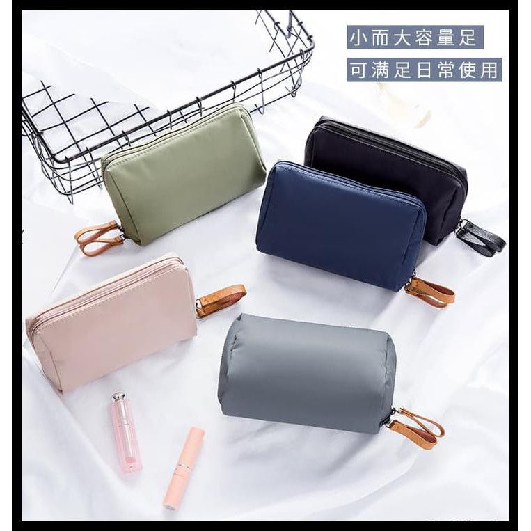 POUCH - DOMPET KOSMETIK - MAKEUP CASE - COSMETIC BAG KUCING/CAT IMPORT | Shopee Indonesia