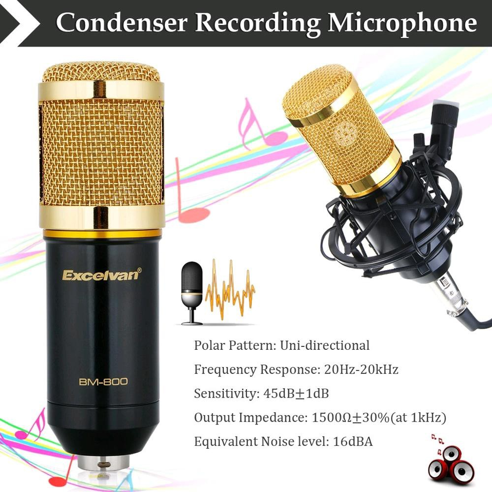 Terbaik Microphone Clip Smartphone Laptop Tablet PC Youtube Vlog Smule VC 3 5m Limited | Shopee