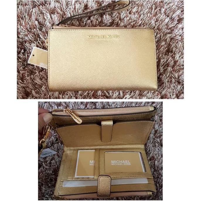 832441b44d6c Jual Harga - MICHAEL KORS SCARF ORIGINAL - MK FLORAL VISCOSE SCARF NAVY    Shopee Indonesia
