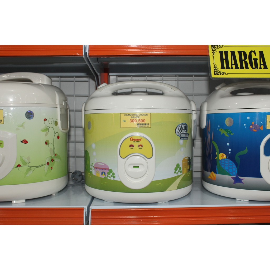 Sekai Rice Cooker Cmw 519 Shopee Indonesia Penanak Nasi 518